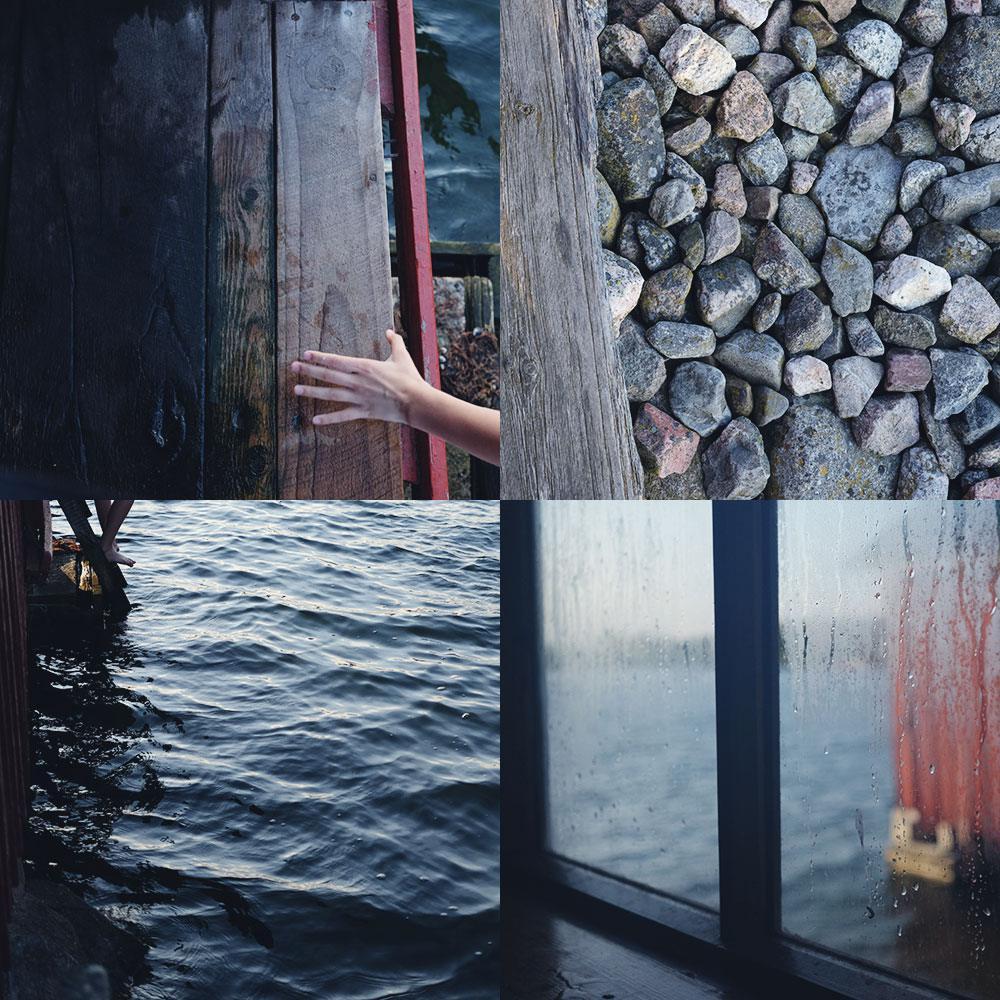 Veto-kiuas - Saunablogi - Österskär kollaasi