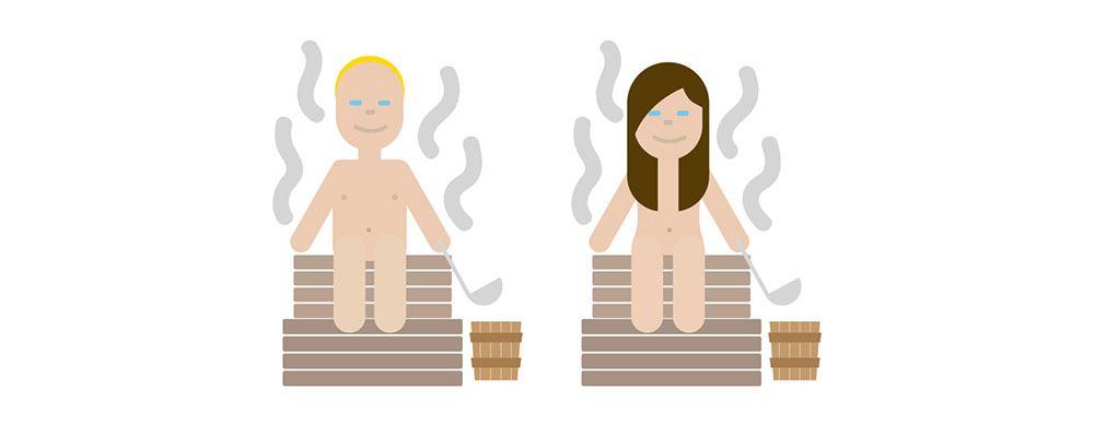 Veto-kiuas - Saunablogi - Suomi emoji